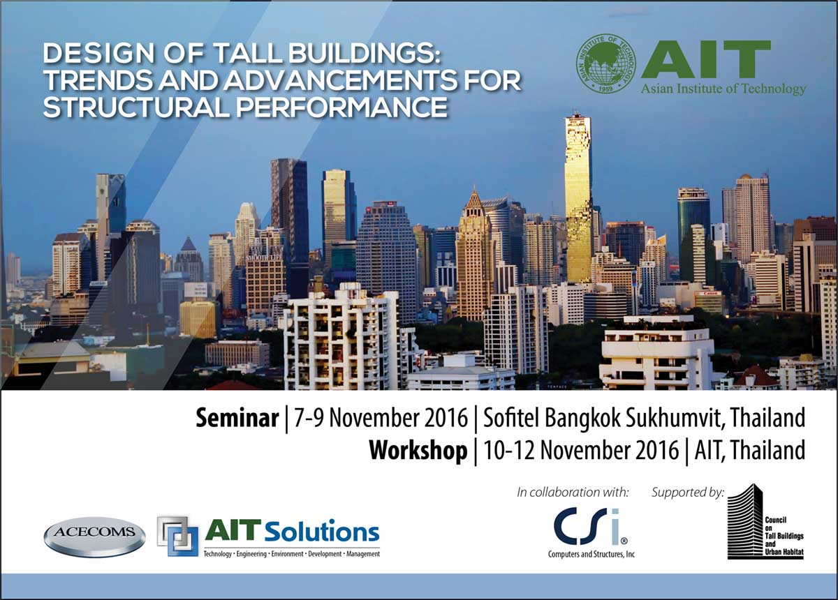 Design of Tall Buildings : Trends and Advancements for Structural Performance